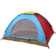 Еднослойни палатки